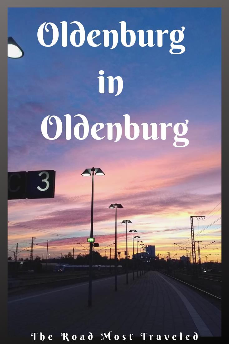 Oldenburg Reisen Urlaub In Deutschland Reisen Deutschland