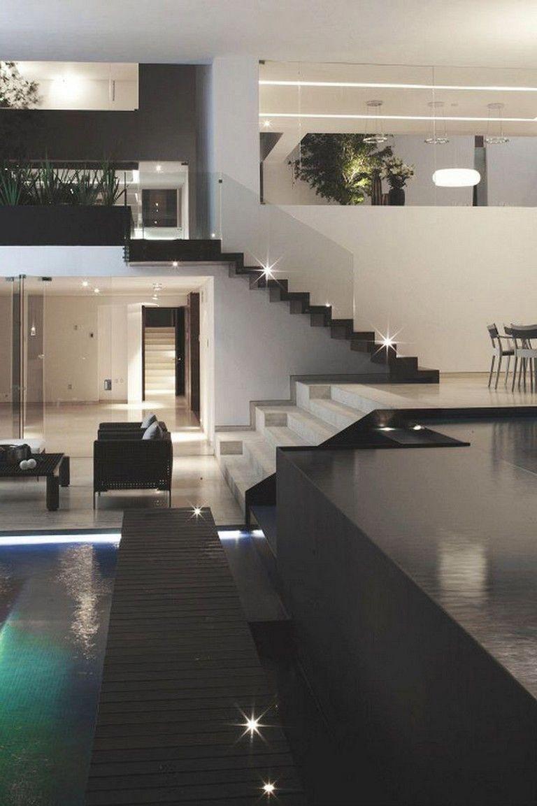 29++ Big modern houses interior ideas in 2021