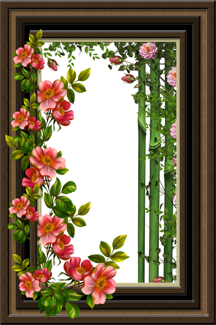 Blomster.