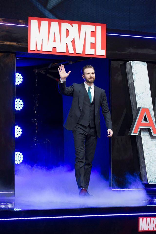 O Rei da Marvel.... E do meu coração!