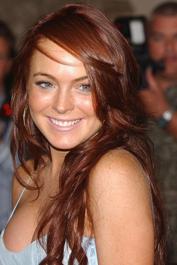 20 Red Haired Celebrities Who Are Natural Redheads Natural Red
