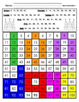 chart hidden picture th day of school first grade activities also best pictures images rh pinterest