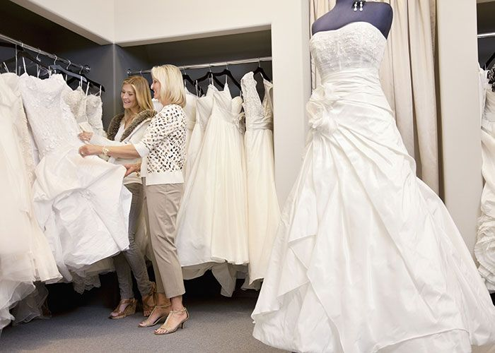 5 Ways To Tell If Your Wedding Dress Is Worth The Price