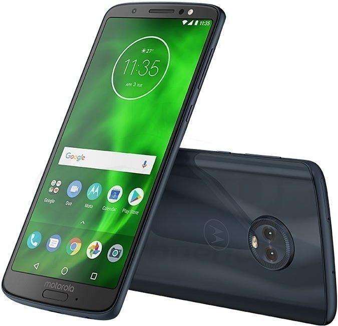 Celular Moto G6 32 Gb Motorola Gollotienda Teléfono Inteligente Telefono Movil Smartphone
