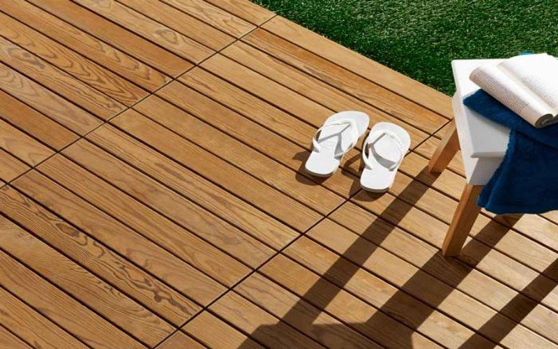 Suelo barato de pino para patios exteriores decoracion - Suelo barato interior ...