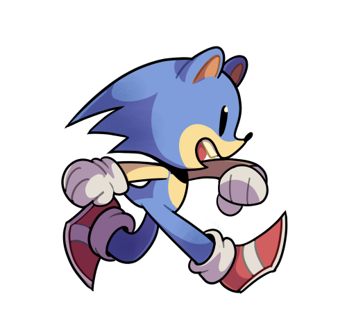 sonic the hedgehog art | Tumblr