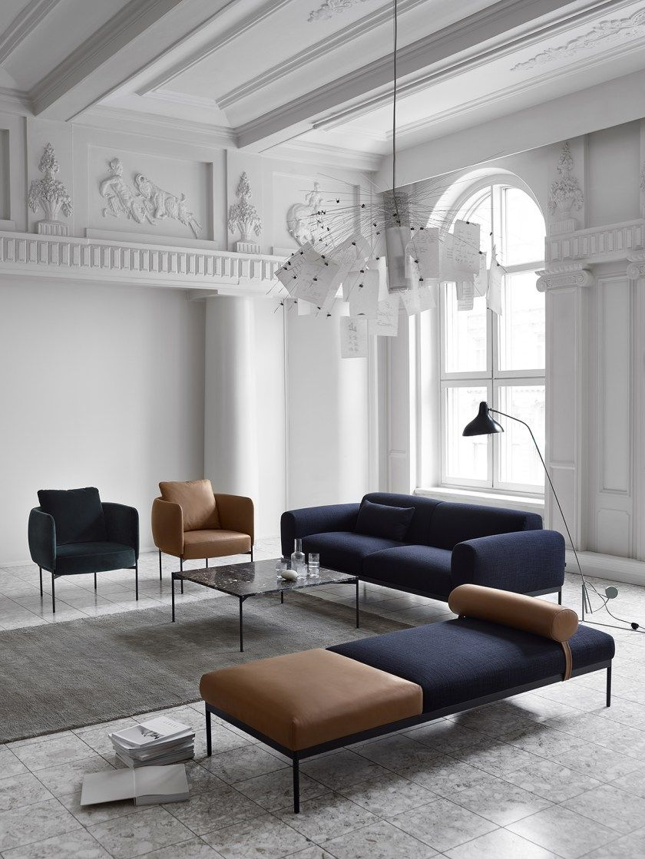 My Top Picks From Stockholm Furniture Light Fair 2017 Walls  # Muebles Janine Bogota
