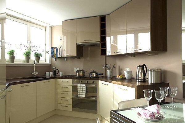 Harga & 70 Model Gambar Kitchen Set Minimalis - Memiliki ...
