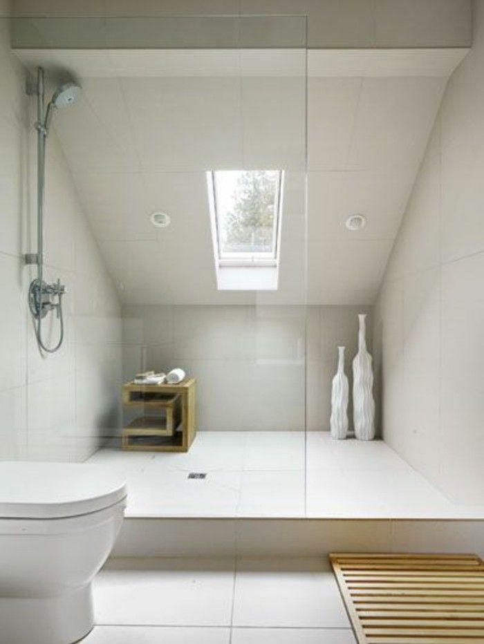 comment am nager une salle de bain 4m2 travaux maison valant pinterest interior. Black Bedroom Furniture Sets. Home Design Ideas