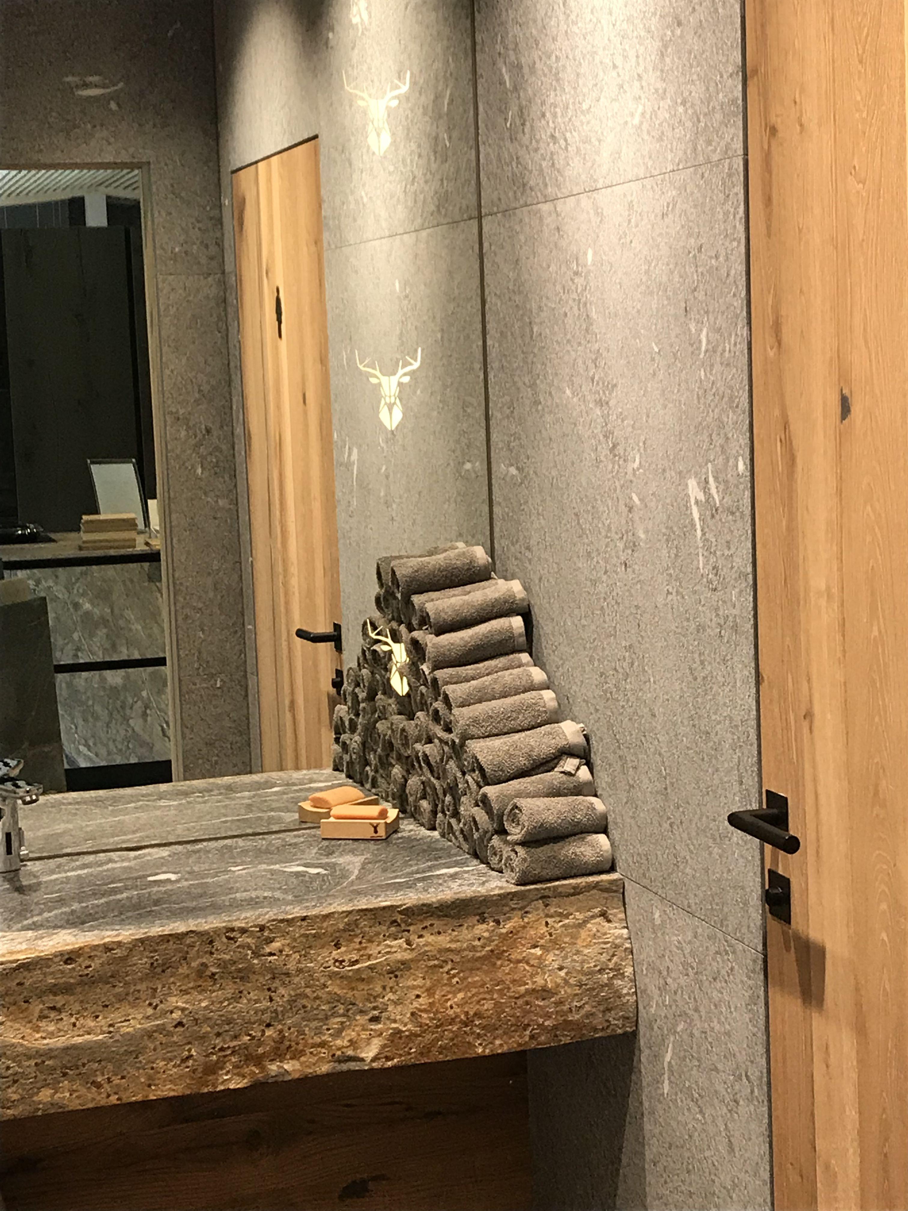 Badezimmer Mit Altholz Badezimmer Mit Altholz The Post Badezimmer Mit Altholz Appeared First Badezimmer Holz Wohnung Badezimmer Dekoration Wohnung Badezimmer