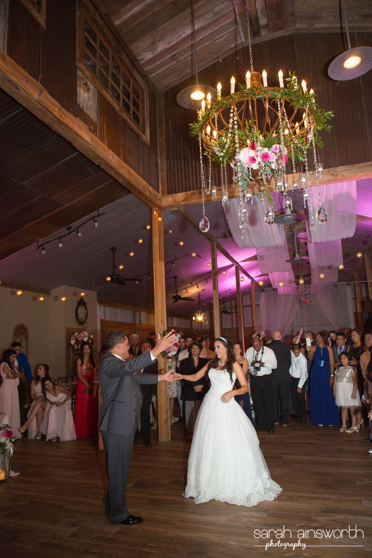 Rustic Barn Wedding Venues In Houston