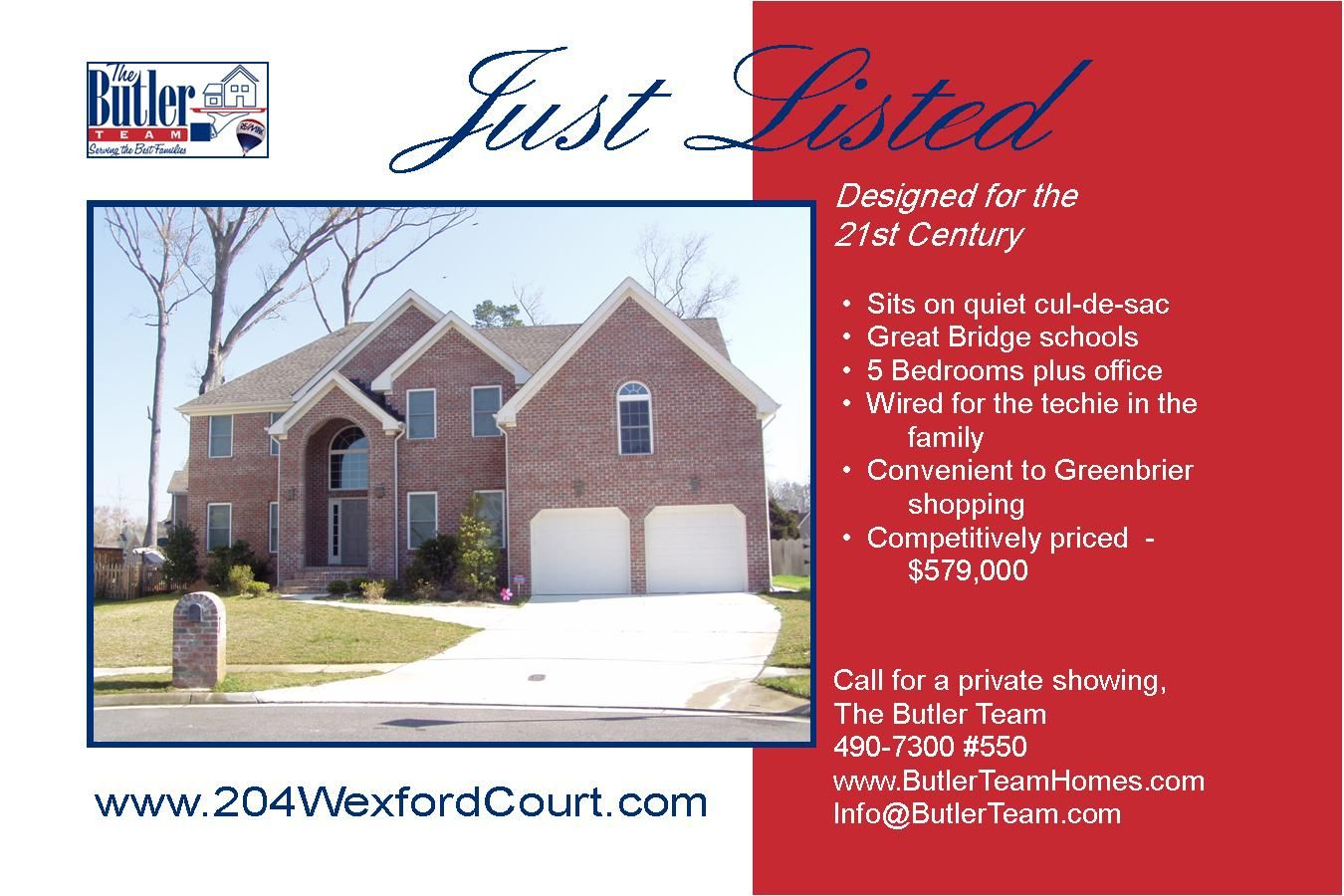 just listed just sold postcard templates www real estate in