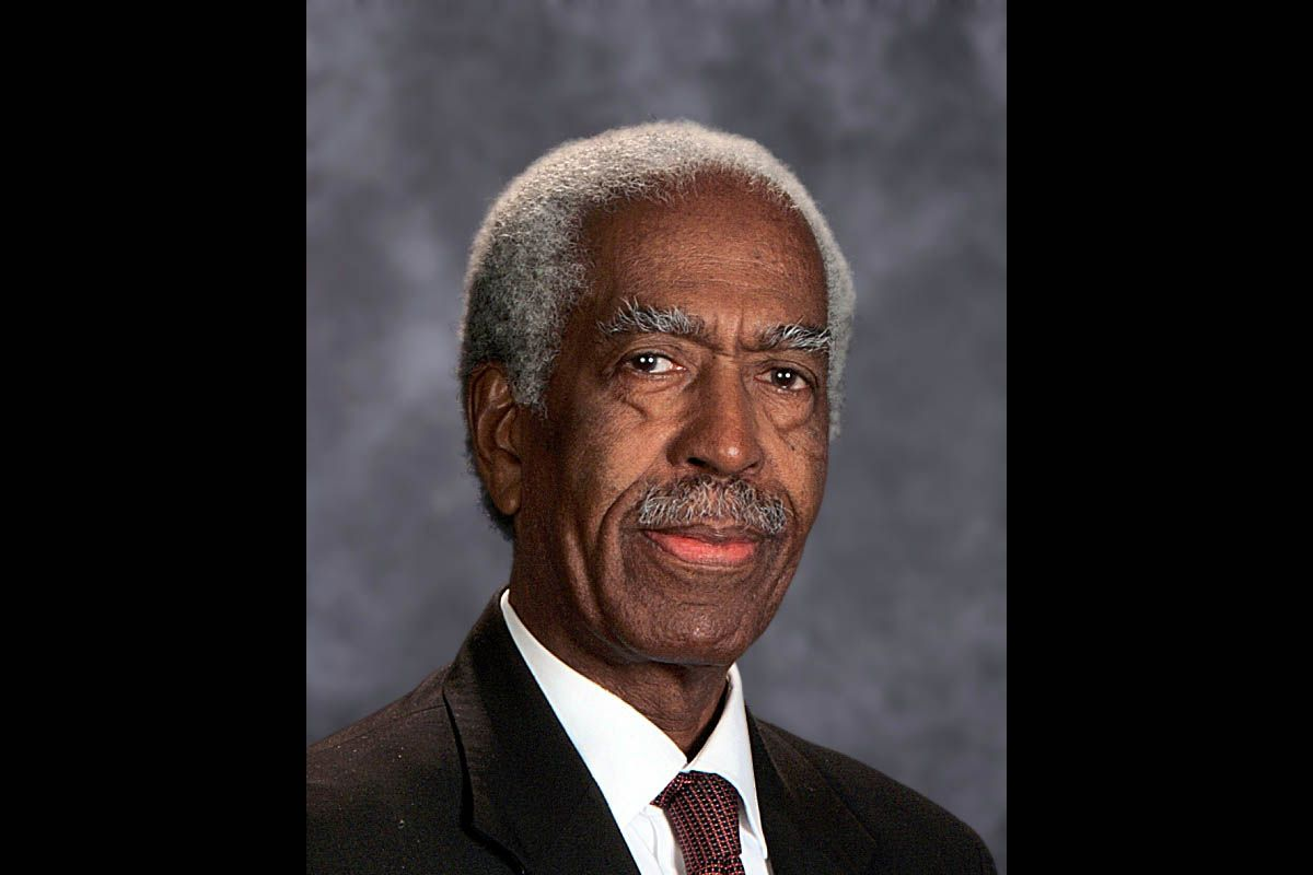 City of Clarksville announces Pastor Jimmy Terry monument