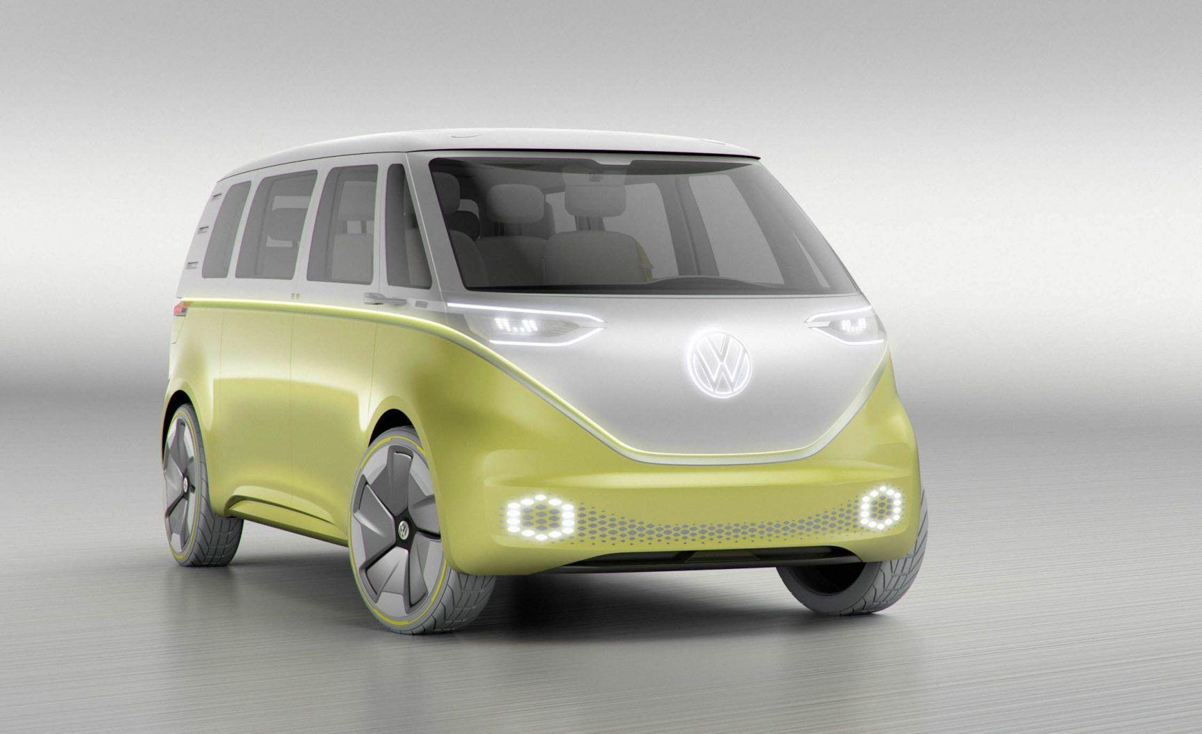 Volkswagen New Van 2020 , Neue Vans 2018 2019 2020 2021 Und
