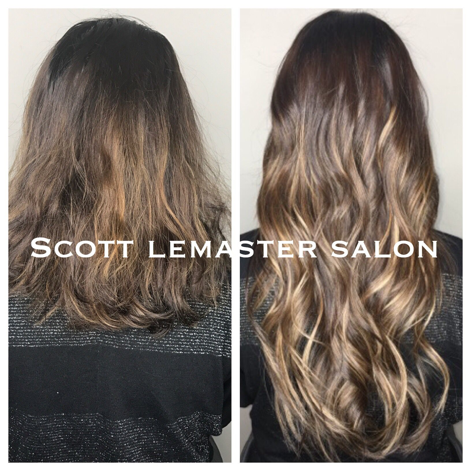 Vomor Hair Extensions Can Add Color And Length While Your Stuck