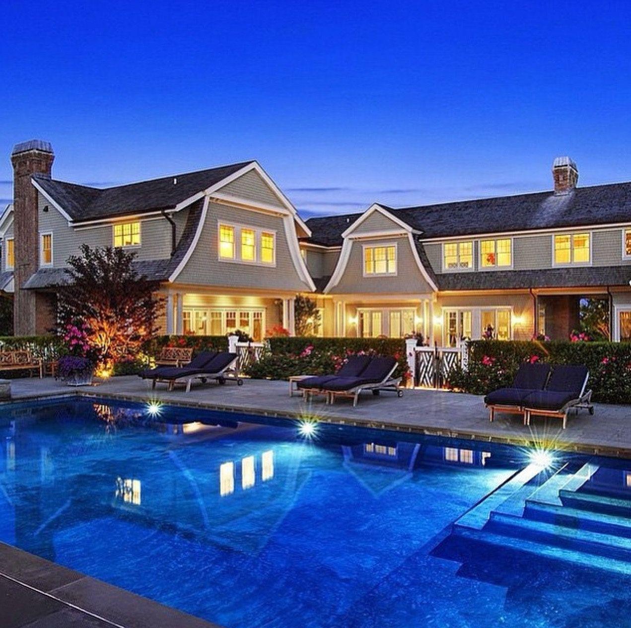 Casas Mansiones Rosario Conteras: Pin De Richy Watt En View Pools