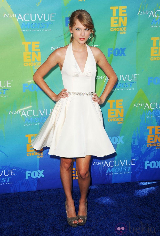Los mejores vestidos de fiesta de Taylor Swift | Moda | Pinterest