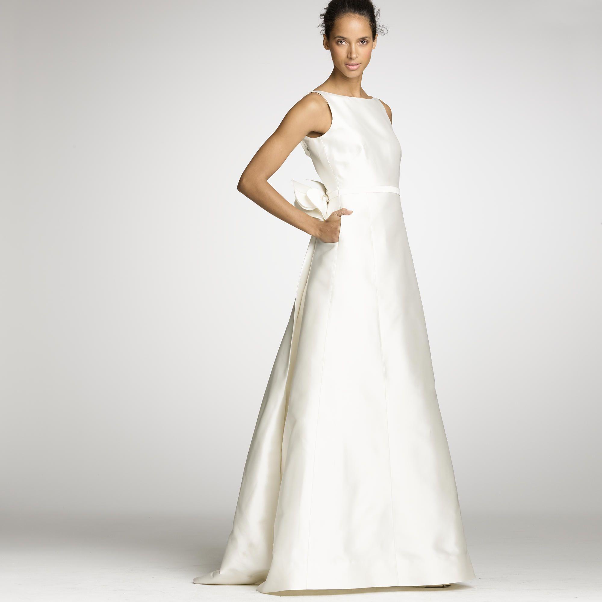 Silk gazar nanami gown for the bride jew the dress silk gazar nanami gown for the bride jew wedding dress salediy ombrellifo Choice Image