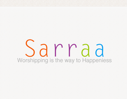 Sarraa App TM