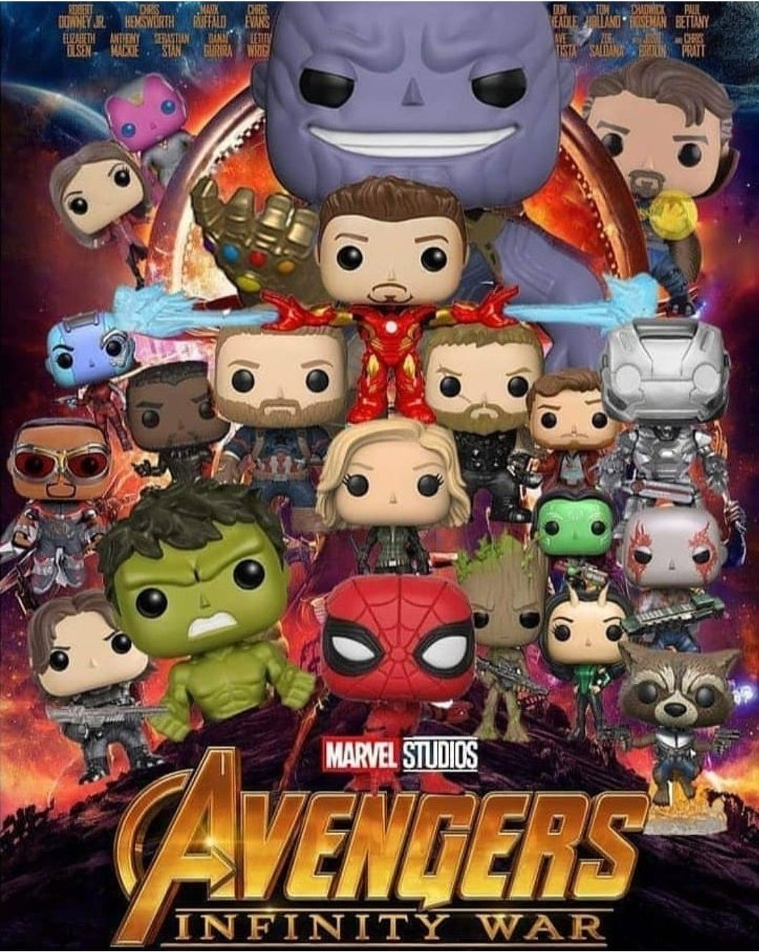 Pin By Wendolim Torres On Marvel Funko Pop Avengers Funko Pop Marvel Funko