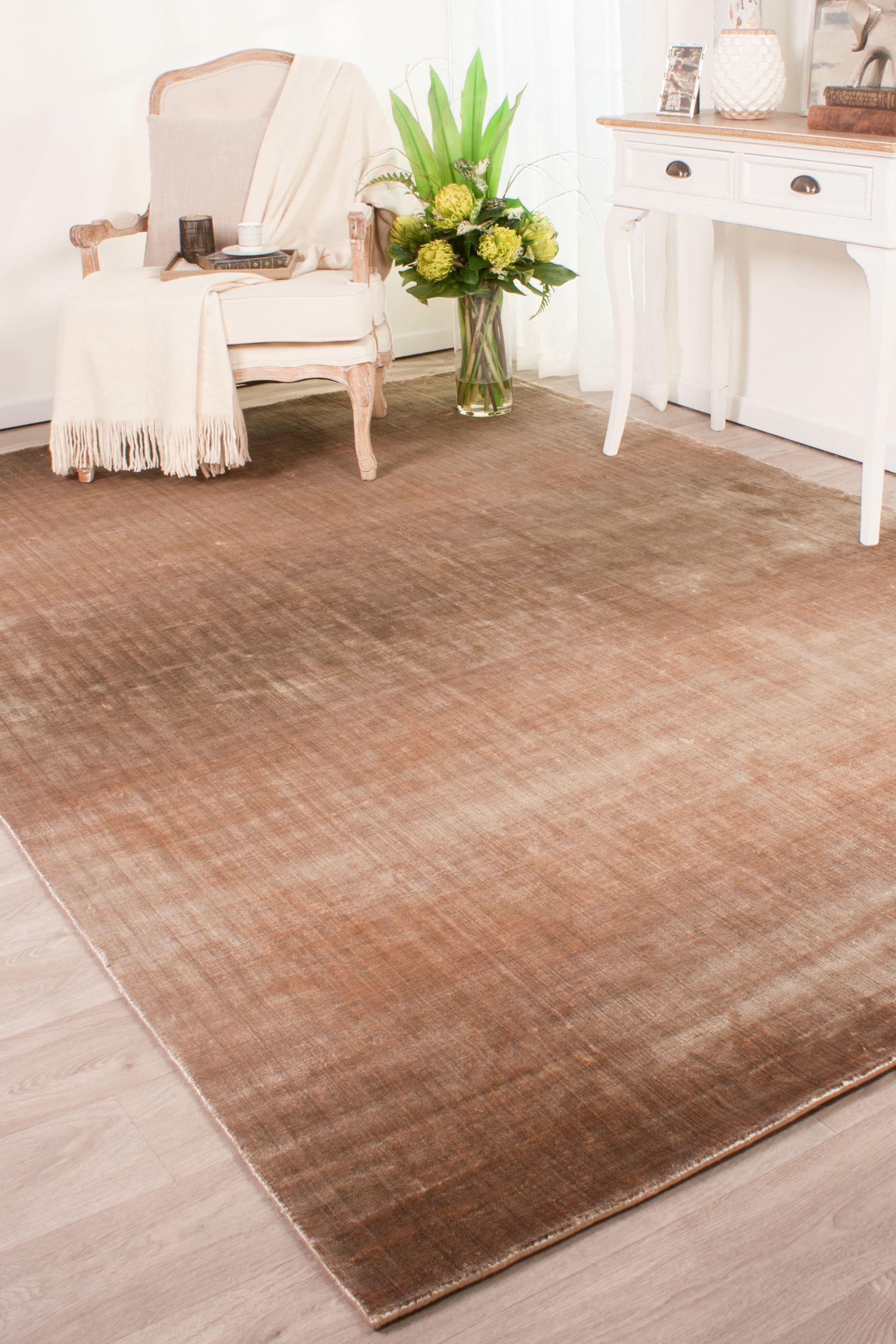 Bamboo Silk Carpet Modern Rugs