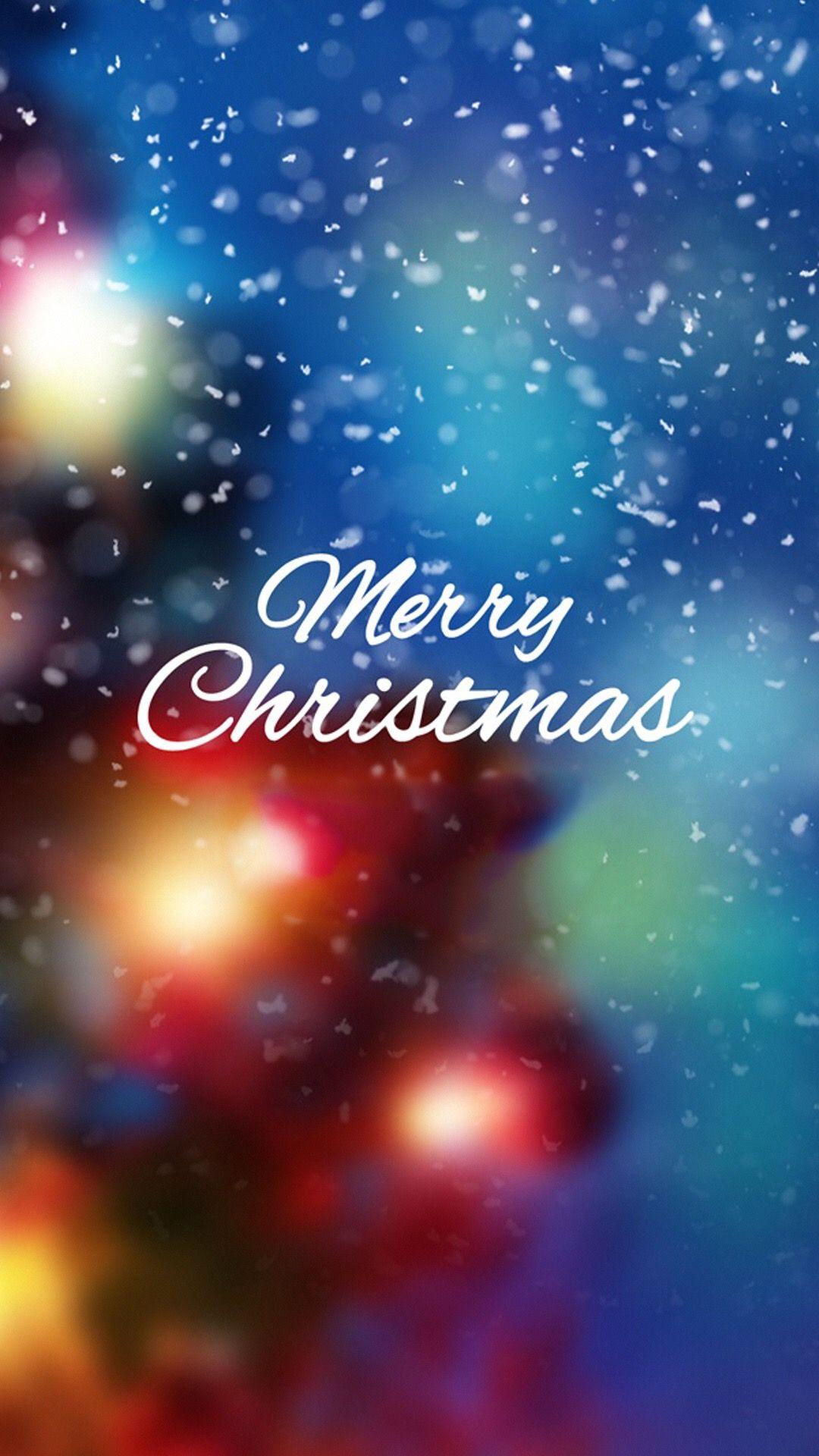 From Zedge App Christmas wallpaper, Christmas magic