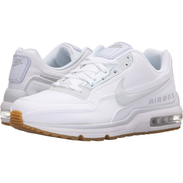 Nike Air Max LTD 3 TXT WhiteWhiteGum Light BrownSummit