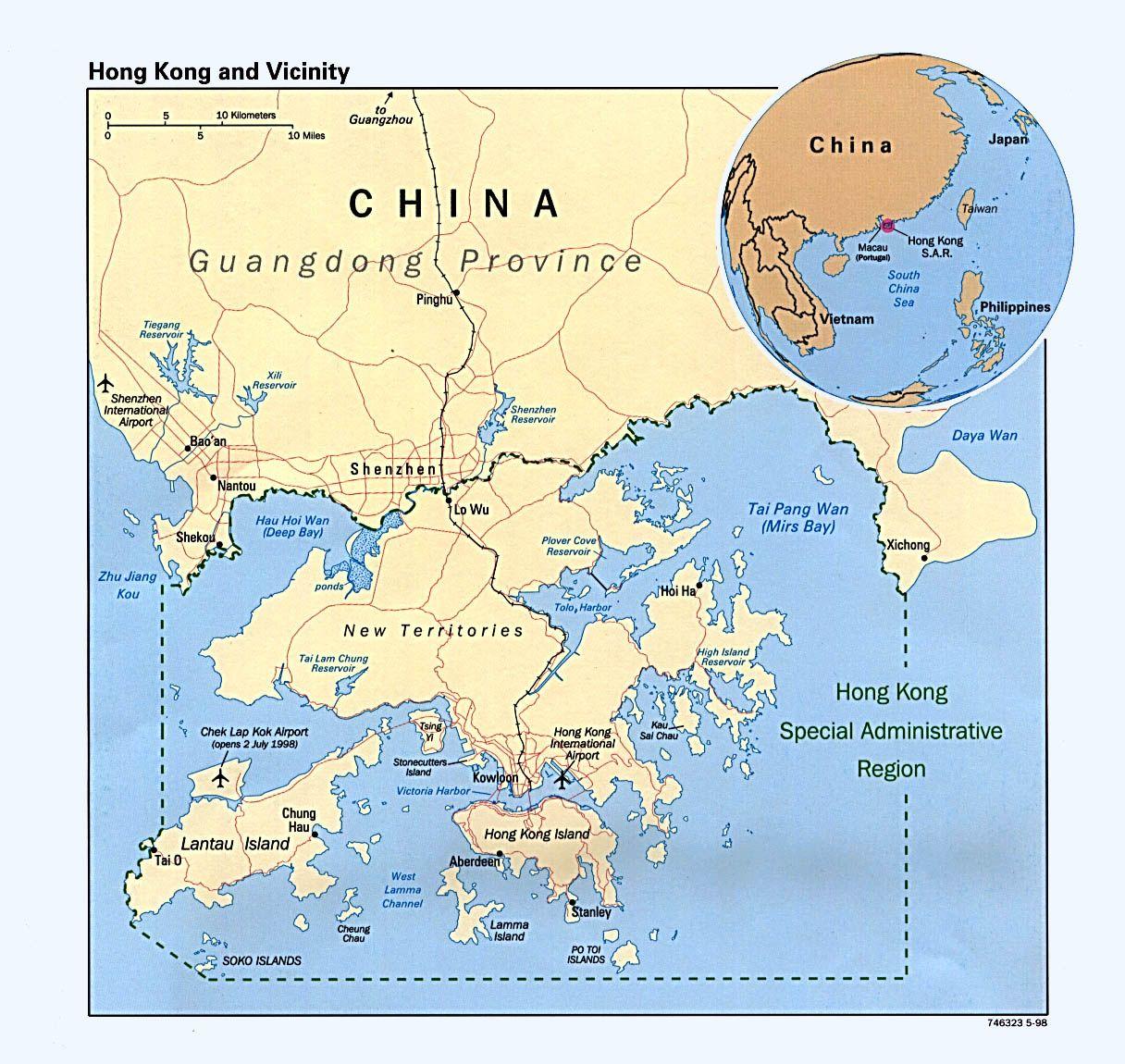 Hong Kong Academy for Gifted Education: An In-Depth ysis ... Kowloon Hong Kong China World Map on yunnan china, fujian china, hangzhou china, macau china, beijing china, singapore china, new territories china,