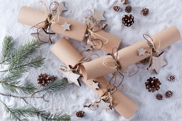 3 Fabulous Gift Wrapping Ideas - Hobbycraft Blog