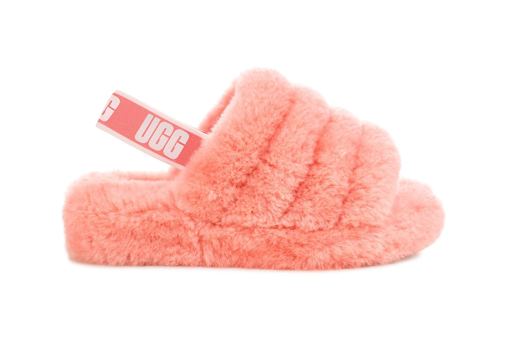 eb1d67b8372 UGG Just Unveiled the Ultra-Fluffy Sandals You Never Knew You Needed ...