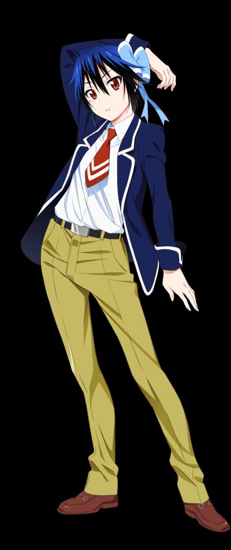 Character NISEKOI2 False Love USA Official Website