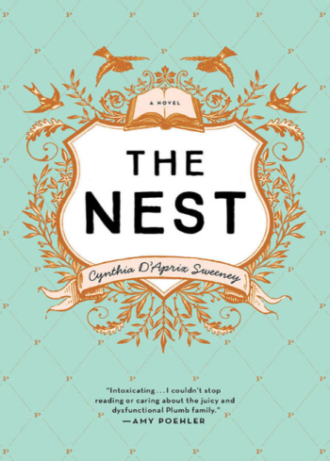 Review: The Nest by Cynthia D