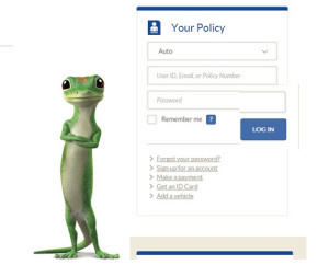 geico rewards