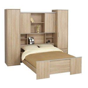 lit pont bianca ce lit pont vous offrira un gain de place gr ce ses fonctions combin es. Black Bedroom Furniture Sets. Home Design Ideas