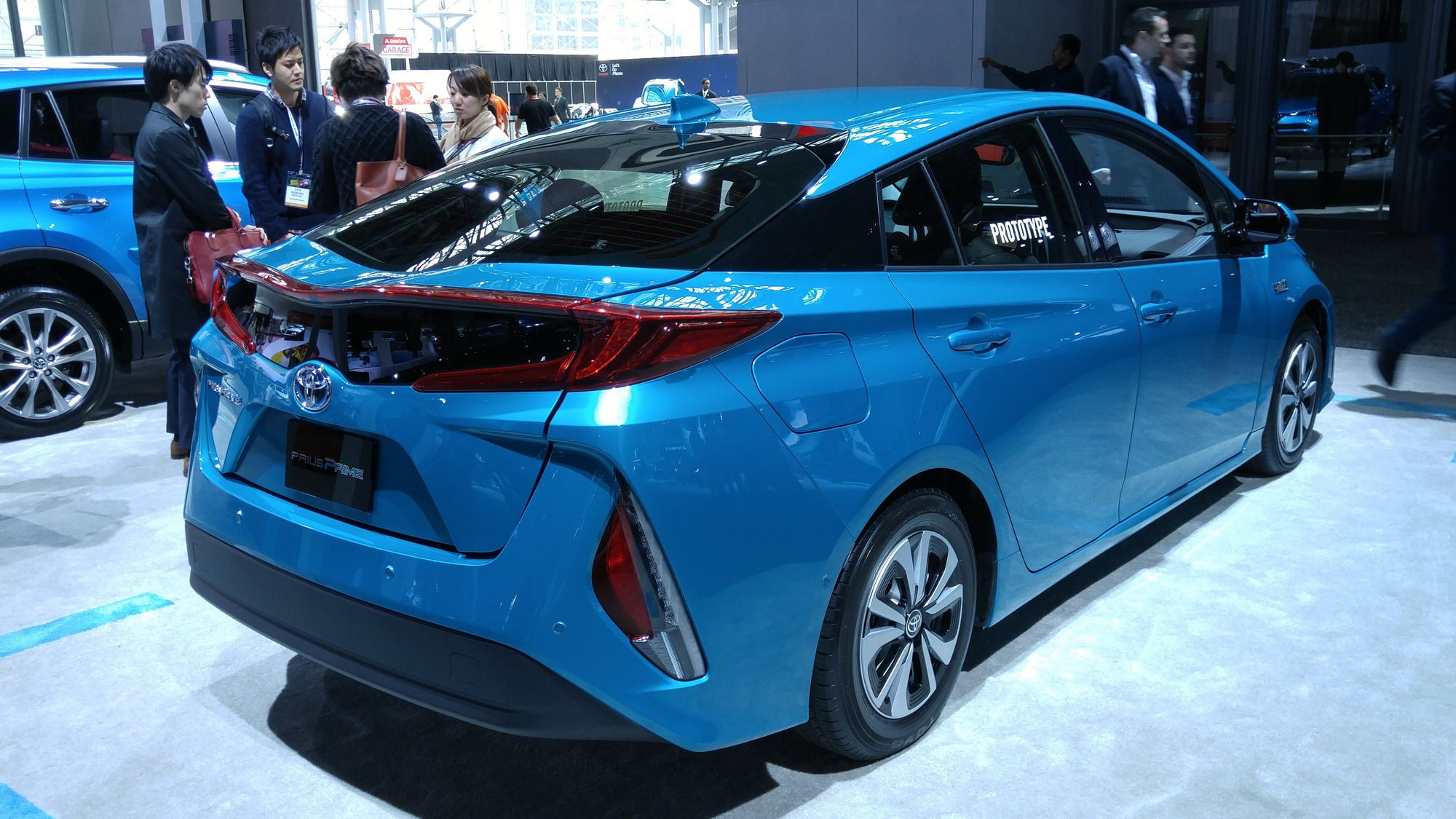 Pin By Wayne Gerdes On Automobiles Toyota Prius Toyota Automobile