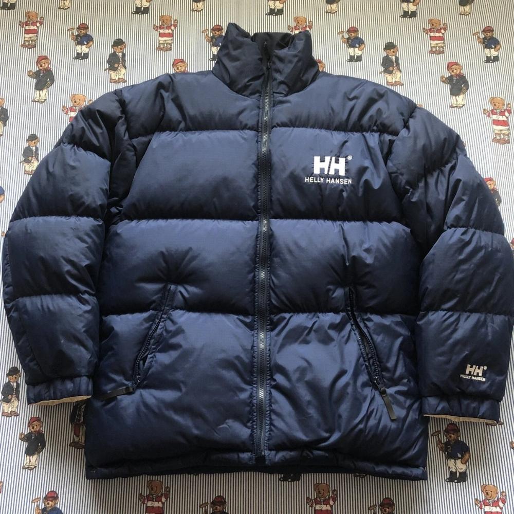 Vintage Helly Hansen Puffer Jacket Google Search Helly Hansen Jackets Puffer [ 1000 x 1000 Pixel ]