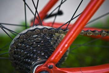 How To Use Bicycle Gears Gears On A Bike Seriously How Did I