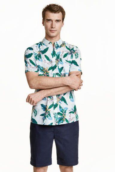 Moda Hombre | Tendencias en ropa para hombre Primavera Verano 2016 camisas