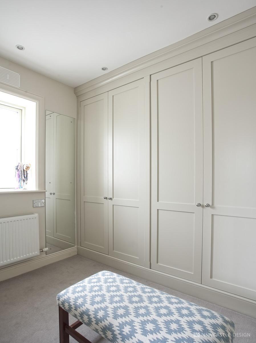 13 Elegant Concepts Of How To Makeover Bedroom Built In Furniture Bedroom Cupboard Doors Build A Closet Bedroom Cupboards