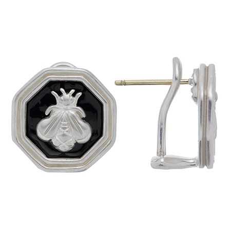 There are so many things I love from this designer! I adore these bees :)