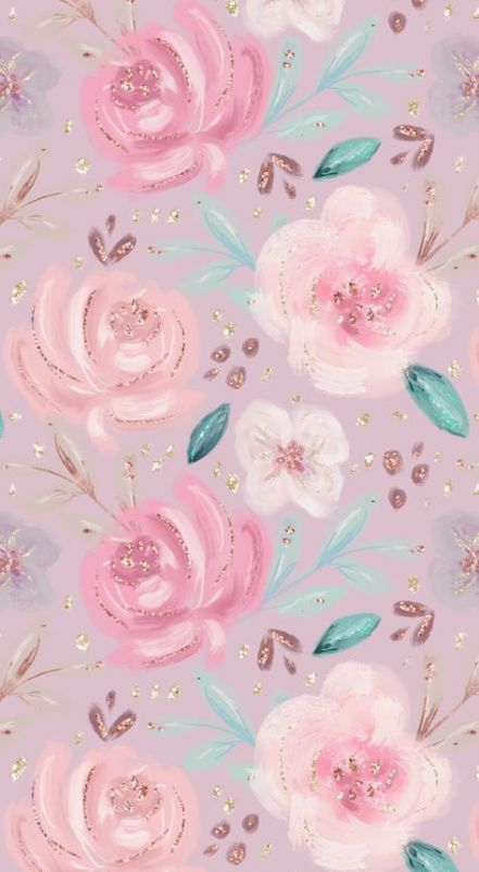 Wallpaper iphone floral 59+ Ideas