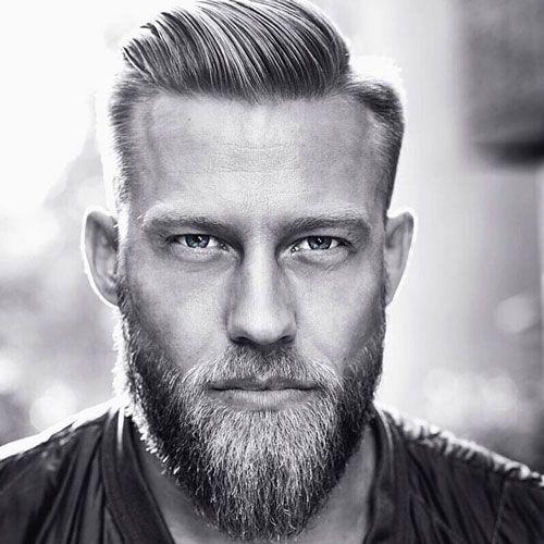 Top 19 Full Beard Styles (2020 Guide) | Best beard styles ...