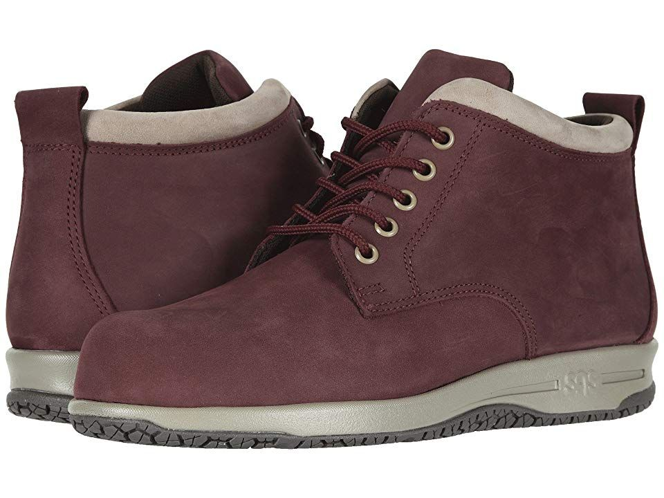 e2ab35059a211 SAS Gretchen (Red/Taupe) Women's Lace up casual Shoes. The SAS ...