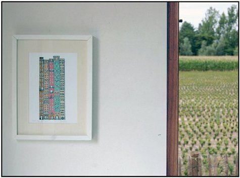 sneak peek: Yves Drieghe | Design*Sponge