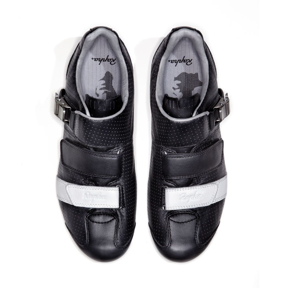 Grand Tour Cycling shoes, from Rapha & Giro