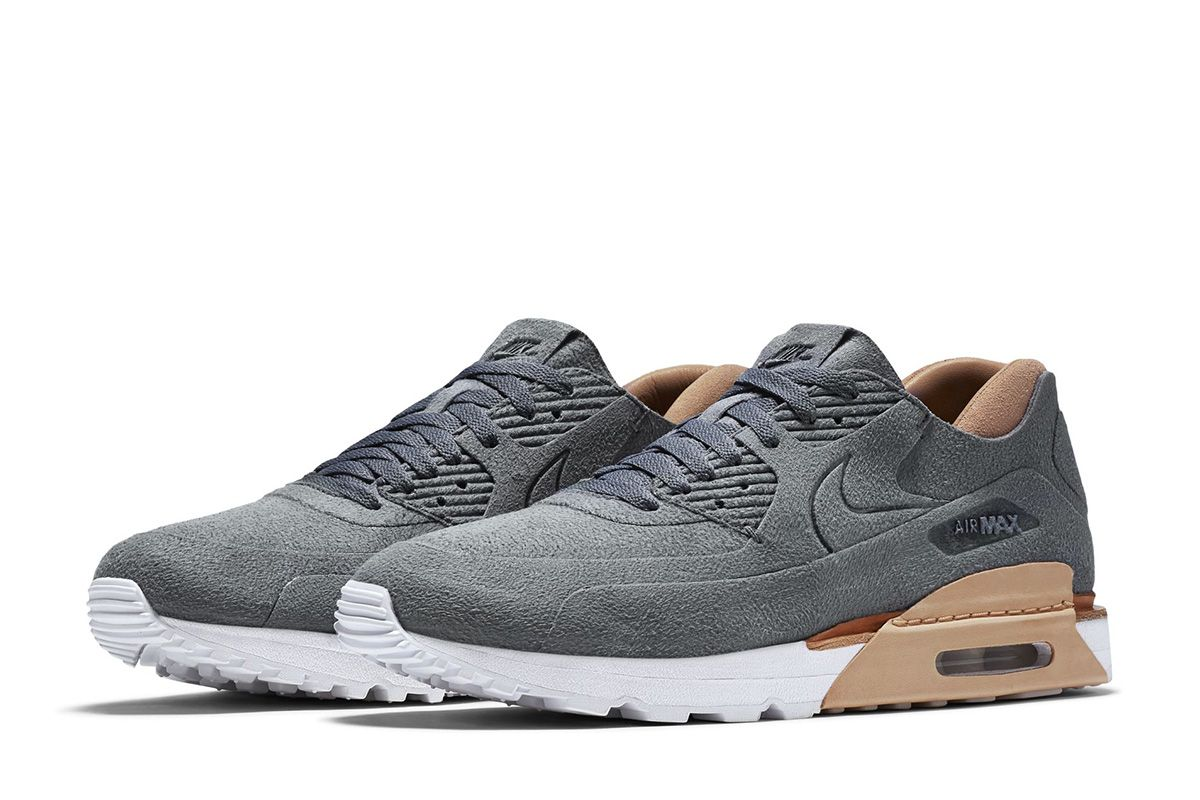 0b0e1c7c13c Nike Gives the Air Max 90 the Royal Treatment - EU Kicks  Sneaker Magazine  Botas