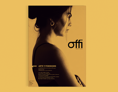 "Check out new work on my @Behance portfolio: ""Offi: magazine nº1"" http://be.net/gallery/31365627/Offi-magazine-n1"