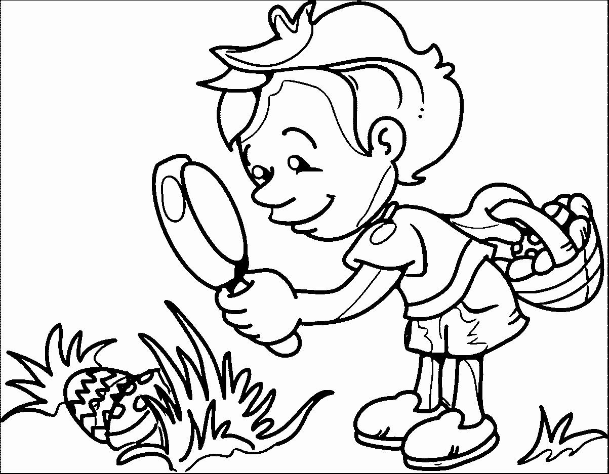 Coloring Pages For Kindergarten Pdf Best Of Sense Taste Coloring