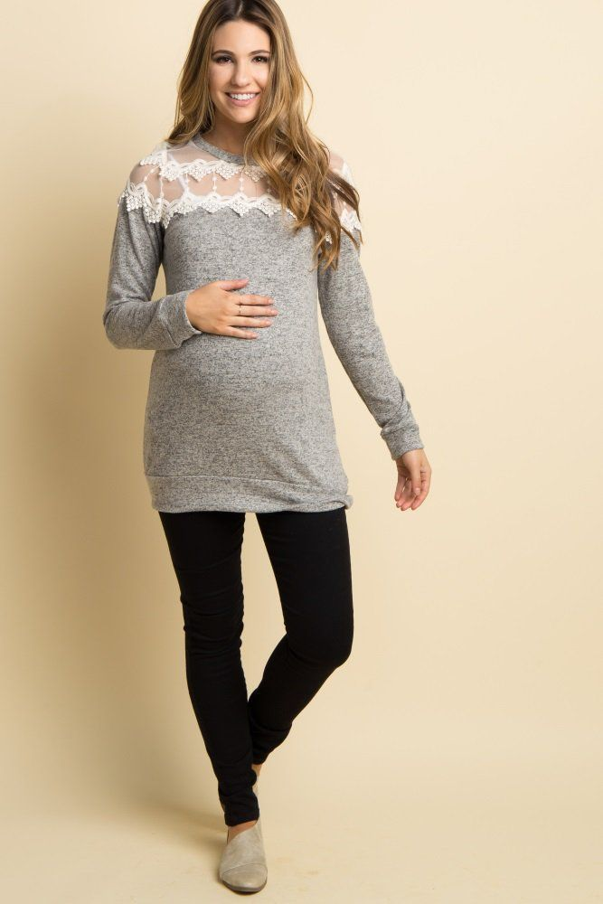 5356f6e9b82e3 Black Basic Maternity Jeggings Solid basic maternity jeggings. 5 pockets.  Elastic waistband.