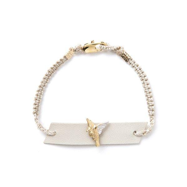 A bird bracelet